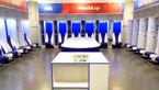 عجیب ترین اقدام بازیکنان فوتبال ژاپن در رختکن! + عکس