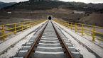 حمل قریب به چهار میلیون تن کالا توسط راه آهن شمال ۲