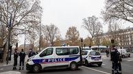 فرانسه چهار دانشآموز را در ارتباط با حادثه تروریسی بازداشت کرد