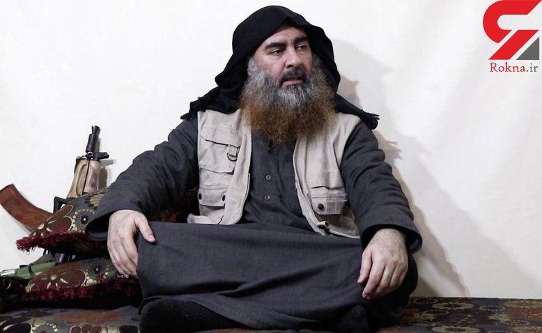 قرداش داعشی معروف به استاد کیست؟ / او یک فرد کاملا ضد ایرانی است