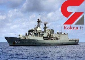 اختصاص یک ناو جنگی استرالیایی برای تقویت اجرای تحریمهای کره شمالی