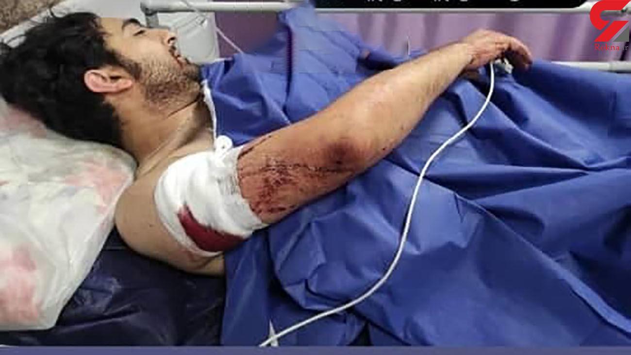 واکنش انجمن صنفی عکاسان مطبوعاتی ایران به حمله وحشیانه و زورگیری از یک عکاس خبری