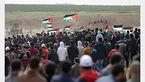 حرکت هزاران فلسطینی به سوی مرزهای نوار غزه