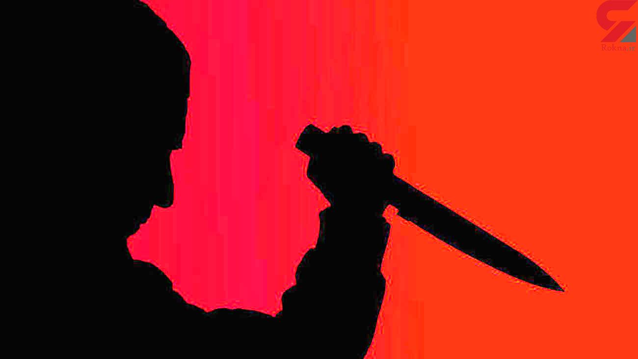 قتل در مکانیکی / سر بریده در کادیلاک نقره ای پیدا شد + عکس
