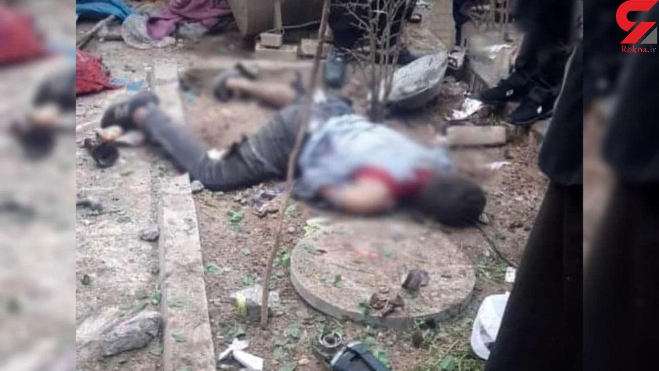 ماجراجویی مرد اندیمشکی به مرگ منتهی شد + عکس