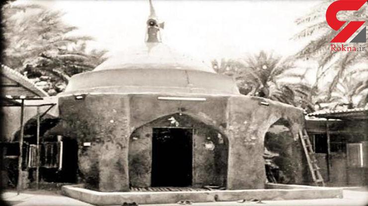 قدیمی ترین عکس از حرم حضرت عباس(ع) + باورنکردنی