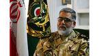 جانشین فرمانده کل ارتش: سپاه و ارتش، حامی وزیر دفاع هستند