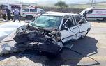 تصادف هولناک در دامغان / 2 نفر کشته شدند
