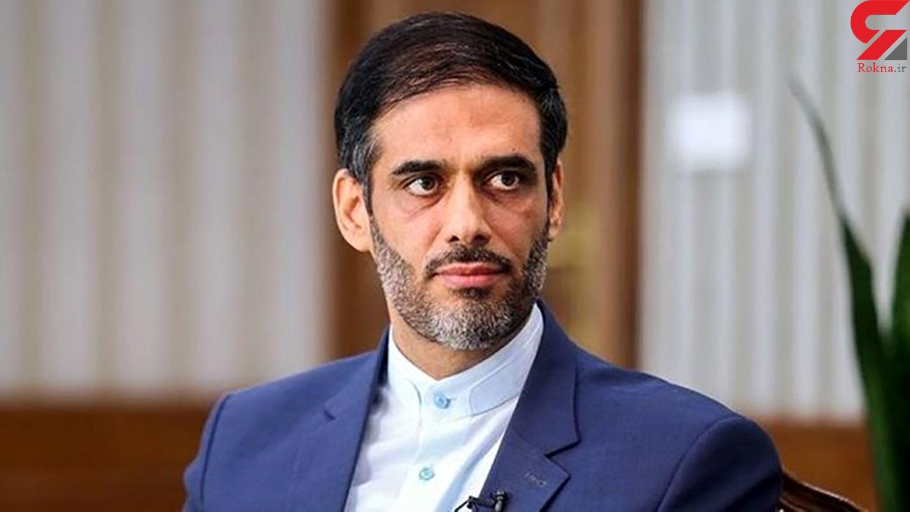 برنامه سعید محمد برای یارانه ها در صورت پیروزی در انتخابات1400