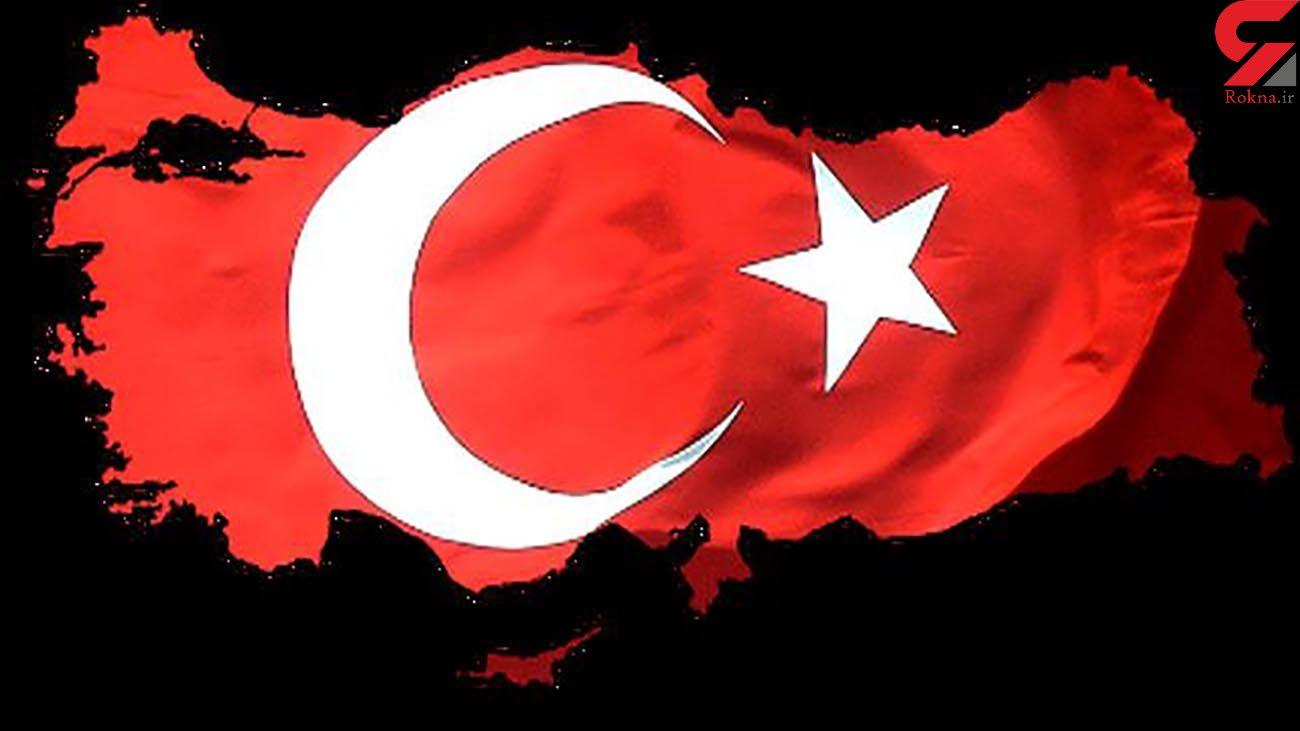 حمله هوایی ترکیه به مواضع پ.ک.ک