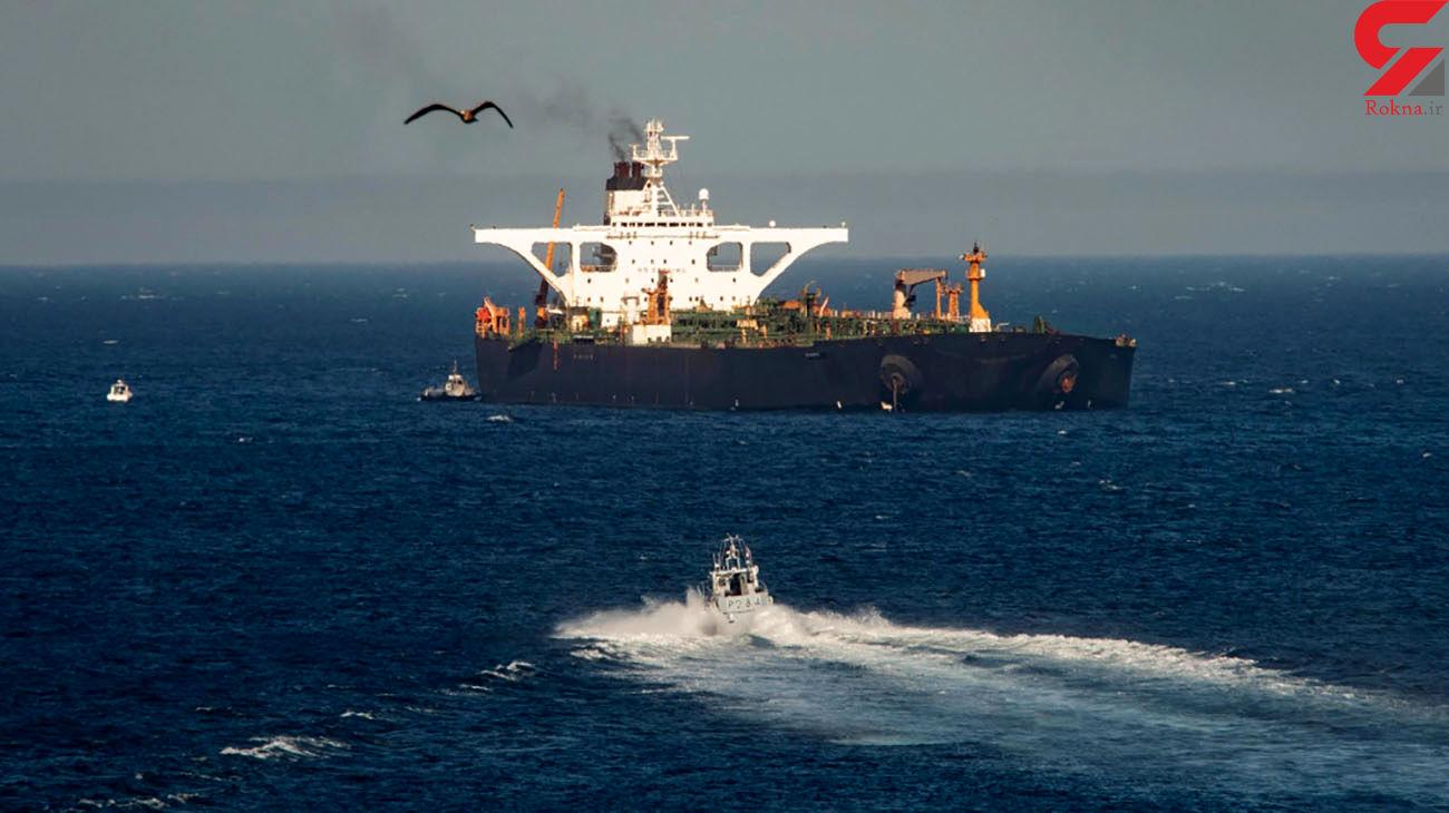 یک مقام مسئول تکذیب کرد : هیچ نفتکش ایرانی توقیف نشده است
