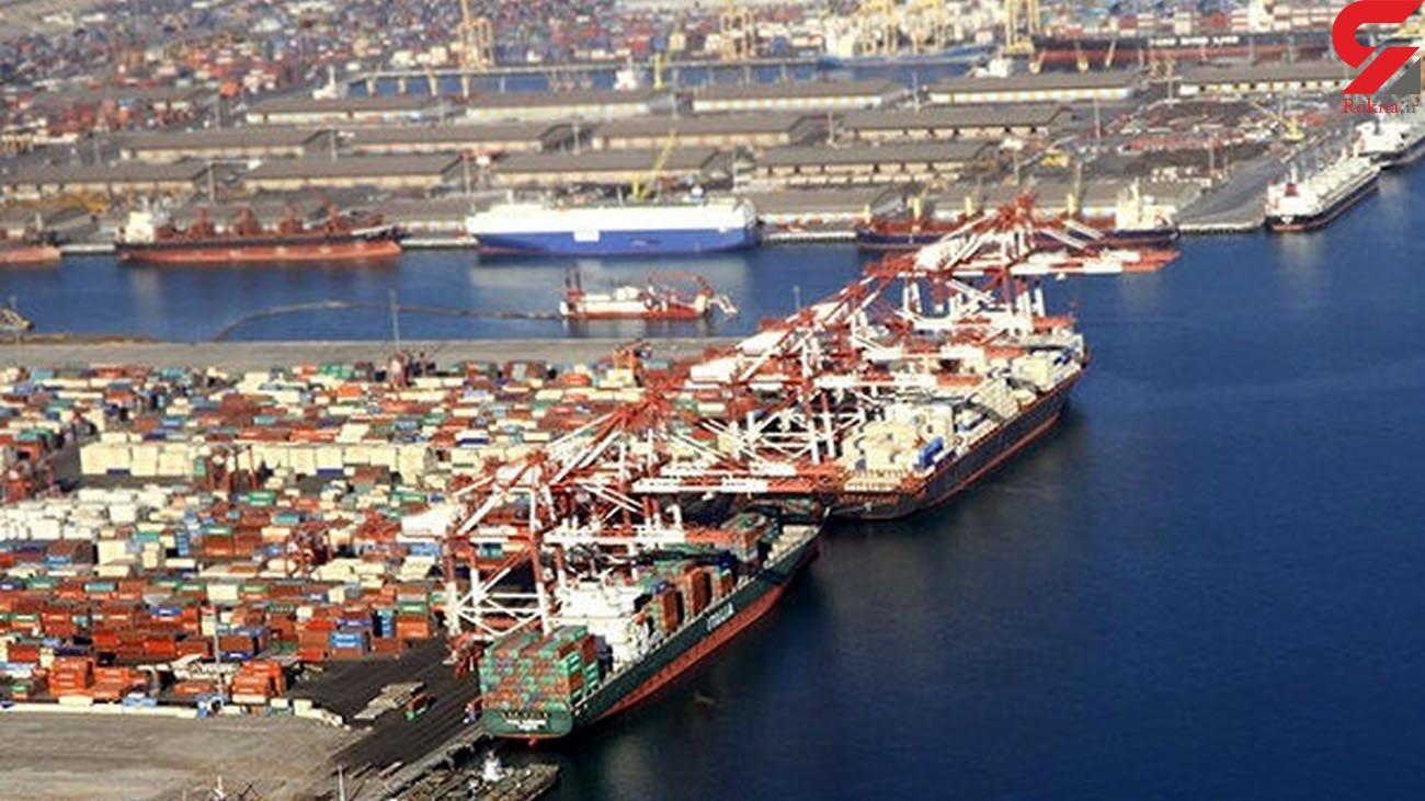 واگذاری بندر نفتی خلیج فارس به یک بدهکار بانکی + جزئیات