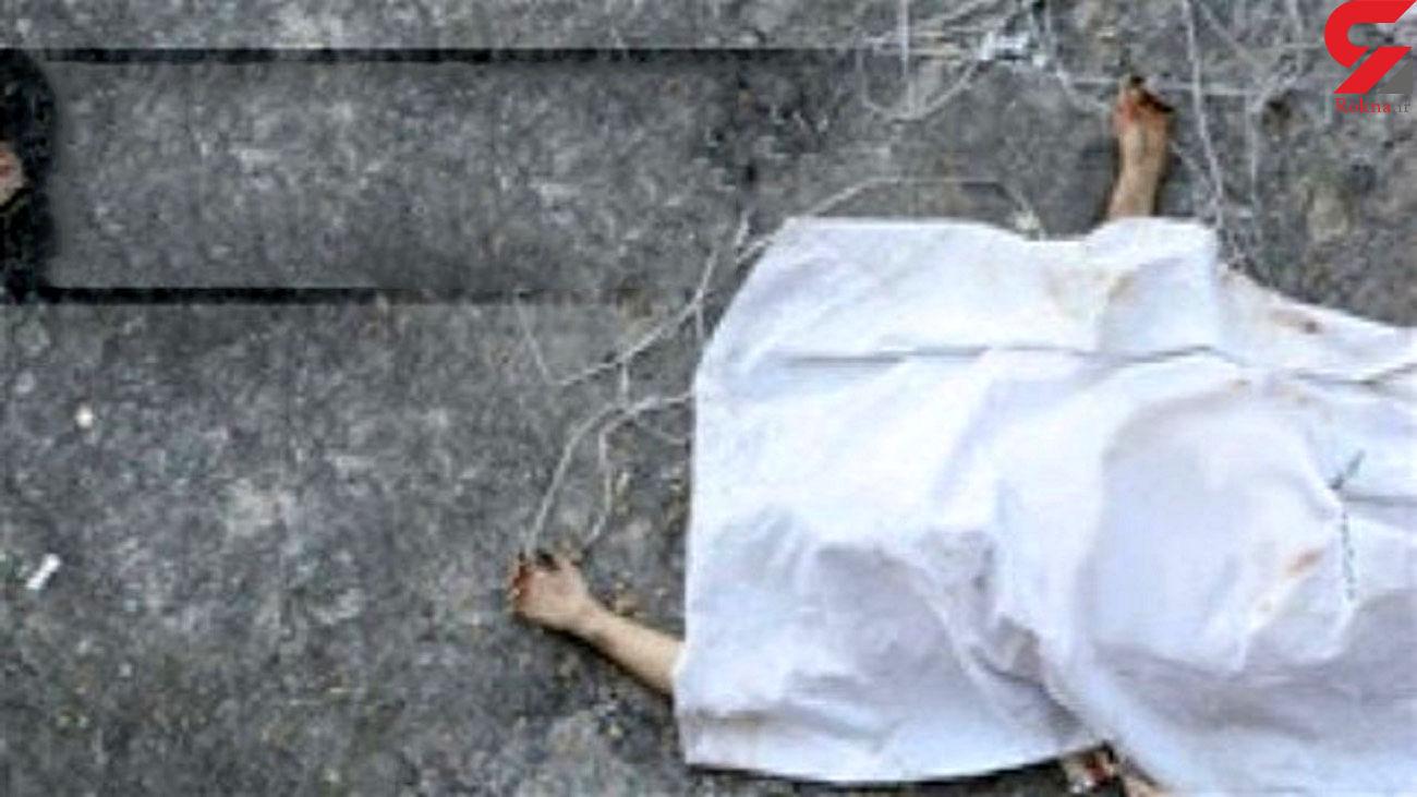 جسد کودکانه متعلق به کیست ؟ / پلیس کرج کمک خواست + جزئیات