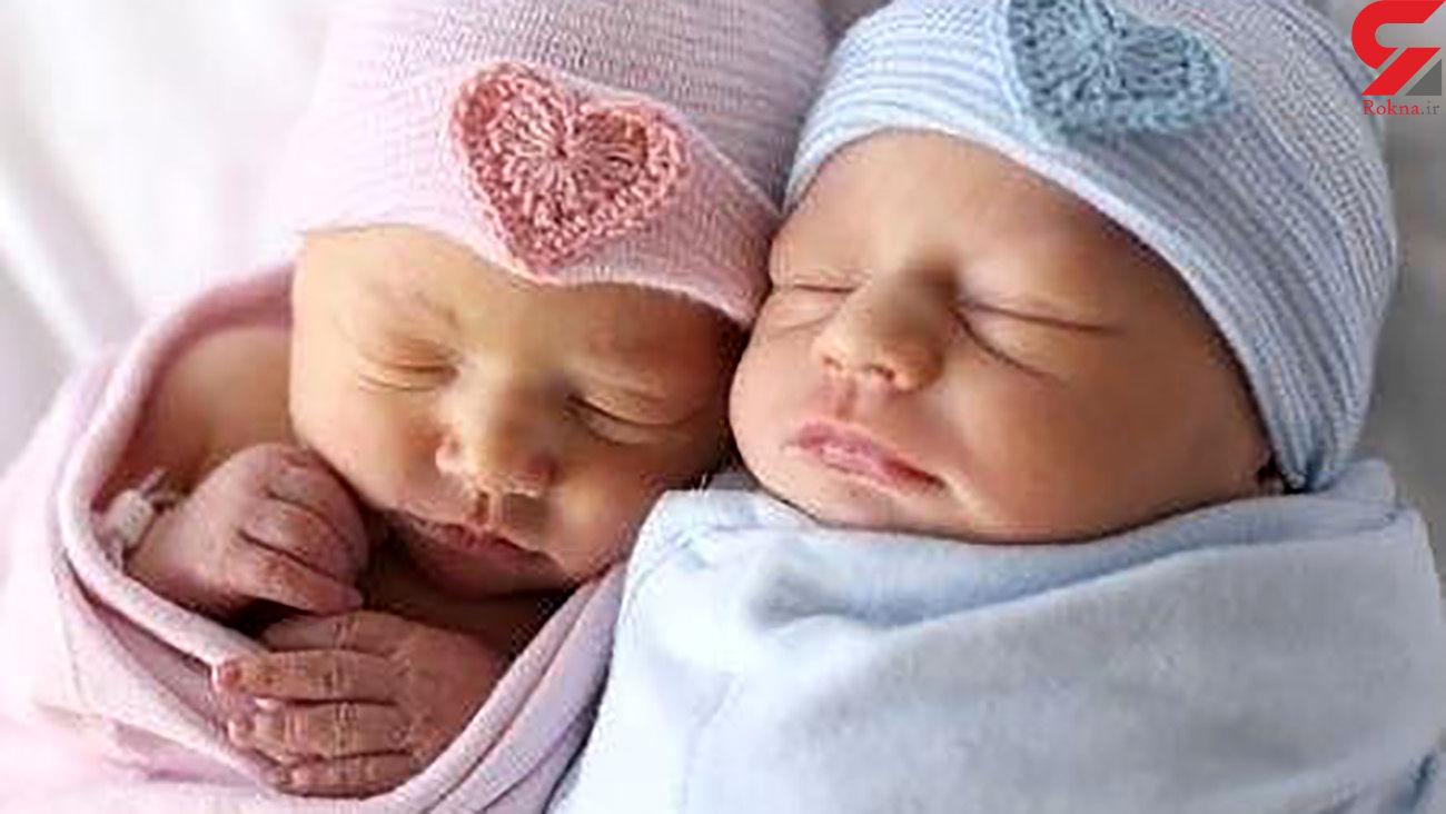 بیش از یک میلیون نوزاد در سال ۹۸ به ایرانی ها اضافه شد