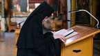 رسوایی باردار شدن 9 راهبه!