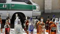 مرگ 8 یزدی با الکل در روزهای کرونا