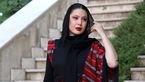 پوشش و فیگور خاص خانم بازیگر ایرانی!+عکس