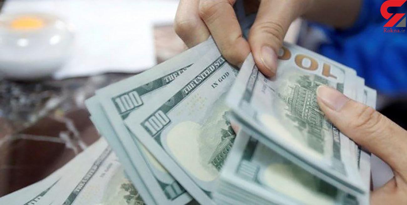 قیمت دلار و قیمت یورو امروز پنجشنبه 28 اسفند + جدول