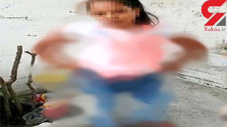 16+ / باردار شدن وحشتناک دختر 12 ساله / پدرم برادرم را از خانه بیرون کرد و مرا تحویل بهزیستی داد ! + عکس