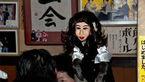 میمون های عجیب ترین گارسون های این رستوران هستند ! + عکس