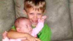 معمای کشف جسد 3 کودک در فریزر صندوقی+عکس و فیلم