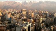 قیمت رهن و اجاره آپارتمان های نقلی در مناطق مختلف تهران + جدول قیمت