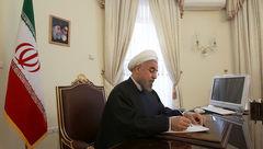 رییسجمهور فعالیتها و دستاوردهای یک ساله دولت را تشریح کرد