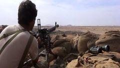 ضربات مهلک و مرگبار نیروهای یمنی به مزدوران سعودی در جنوب غرب استان نجران + تصاویر و نقشه