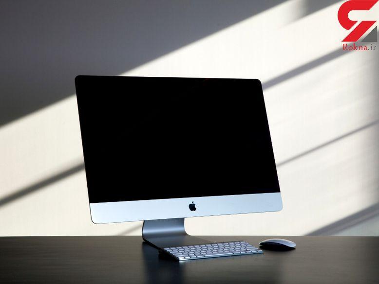 نمایشگر 8K جدید برای مکبوکپرو اپل در راه است