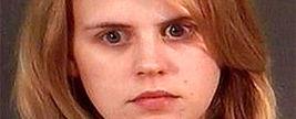 زایمان پنهانی دختر 21 ساله در  زیر دوش + معشوقه پنهانی اش او را مجبور به کشتن نوزاد کرد + عکس / امریکا