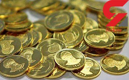 افت قیمت سکه تمام بهار آزادی / افزایش نرخ دلار