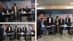 پنجمین و آخرین روز ثبت نام انتخابات 96 آغاز شد +فیلم و عکس