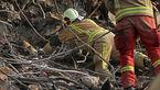 روش جستجوی اجساد شهدای آتش نشان تغییر کرد / زمان اتمام آواربرداری ها مشخص نیست