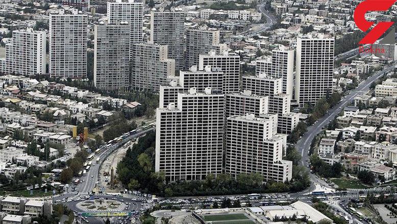 متوسط قیمت خرید و فروش مسکن در تهران ۴ میلیون و ۵۰۰ هزار تومان