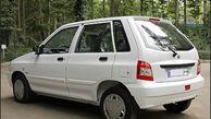 قیمت خودروهای داخلی/ پراید 40 میلیون را رد کرد