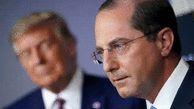US Health Secretary Alex Azar Resigning on Jan. 20