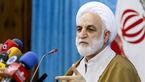 محکومیت ۳۱۱ مفسد اقتصادی به اعدام و حبس