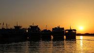 کشف بیش از یک میلیون دینار عراقی قاچاق توسط دریابانان آبادان