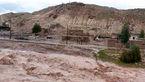 همه اتفاقاتی که بر اثر سیل در لرستان به وقوع پیوست / مسکن مهر محاصره سیل+ عکس