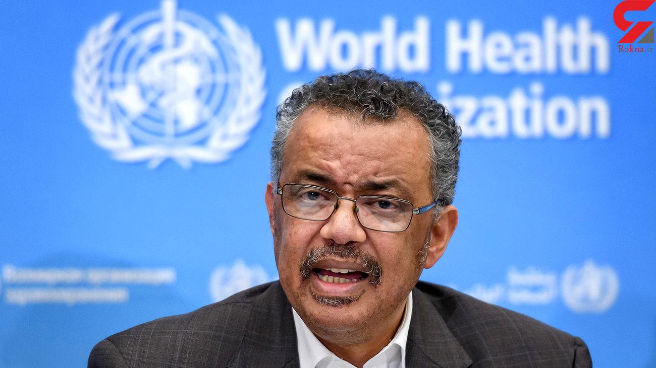 دبیرکل سازمان جهانی بهداشت از شیوه توزیع واکسن کرونا در جهان انتقاد کرد