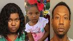 جسد تکه تکه کودک 3 ساله در سطل زباله پیدا شد / در آمریکا اتفاق افتاد+عکس و فیلم