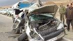 دو کشته و 9 مصدوم، قربانی دو سانحه رانندگی در مازندران