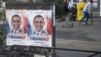 اوباما رئیس جمهور فرانسه می شود؟!