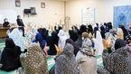 بازدید از زندان مادران زندانی + عکس