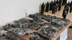 ناکامی قاچاقچی تریاک با اشراف اطلاعاتی پلیس گلستان