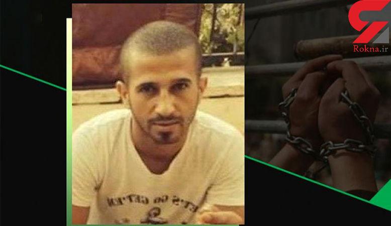 اولین عکس از اسیری که در زندان اسرائیل شهید شد + جزییات