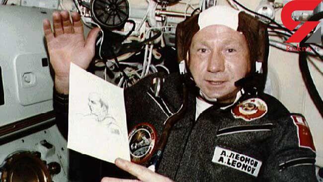 نخستین انسانی که پا به فضا گذاشت در 85 سالگی درگذشت + عکس