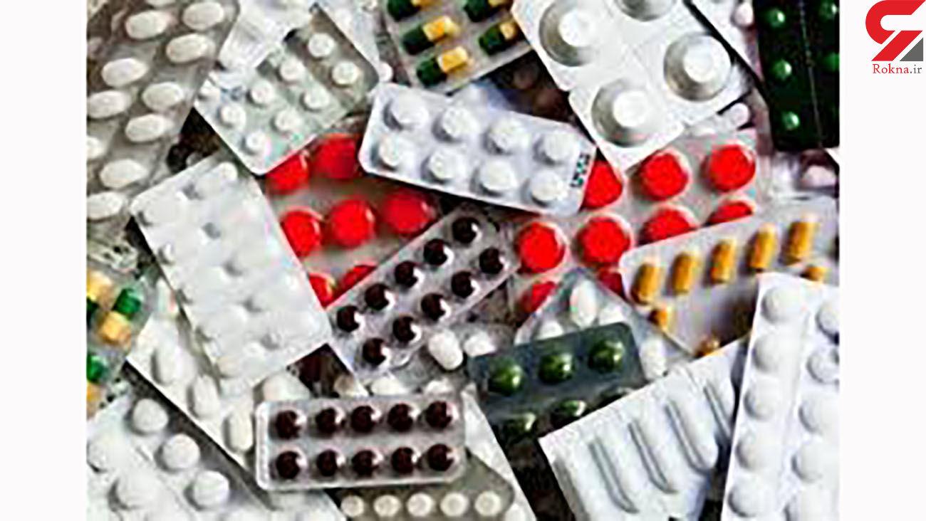داروهای غیراستاندارد، تهدید کننده سلامت