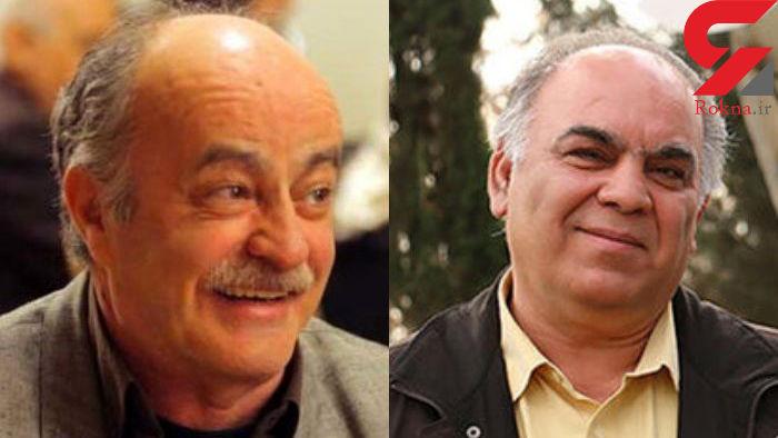 آخرین خبر از حال دو بازیگر و خواننده ایرانی مبتلا به کرونا