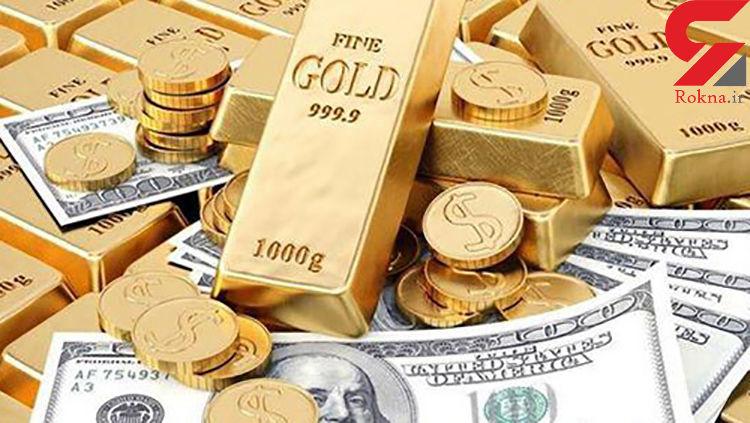 آخرین تغییرات قیمت ارز امروز ۲۴ دی